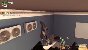 миниатюра скриншота Goat Simulator: Waste of Space
