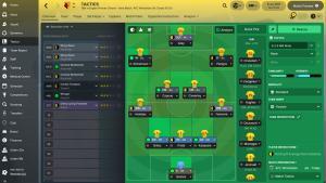 миниатюра скриншота Football Manager 2018