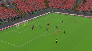 Скриншоты  игры Football Manager 2018