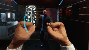миниатюра скриншота Defector