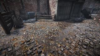 Скриншоты  игры Black Masses, the