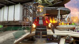 миниатюра скриншота LEGO Marvel Super Heroes 2