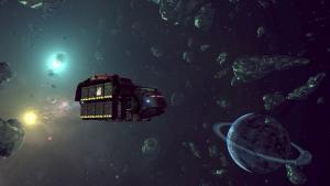миниатюра скриншота Starpoint Gemini Warlords