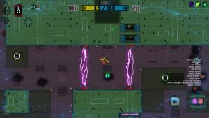 миниатюра скриншота Atomic Heist