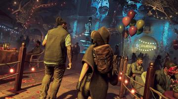 Скриншот Shadow of the Tomb Raider