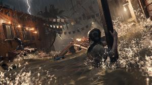 миниатюра скриншота Shadow of the Tomb Raider
