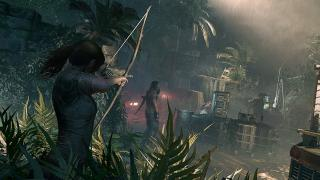 Скриншот Shadow of the Tomb Raider