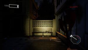 миниатюра скриншота The Last DeadEnd