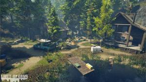 миниатюра скриншота Lost Region