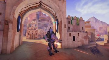 Скриншот Blazing Core