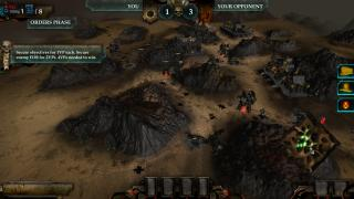 Скриншоты  игры Adeptus Titanicus: Dominus