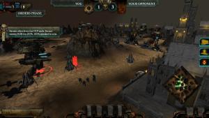 миниатюра скриншота Adeptus Titanicus: Dominus