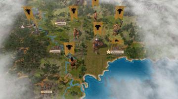 Скриншот Aggressors: Ancient Rome