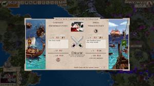 миниатюра скриншота Aggressors: Ancient Rome