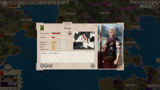 Скриншоты  игры Aggressors: Ancient Rome