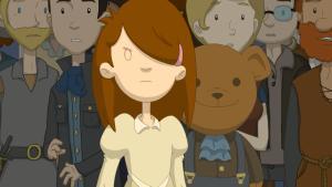 миниатюра скриншота Anna's Quest