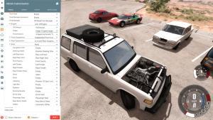 миниатюра скриншота BeamNG.drive