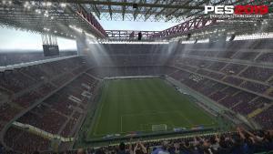 миниатюра скриншота Pro Evolution Soccer 2019