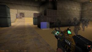 миниатюра скриншота Counter-Strike Nexon: Zombies