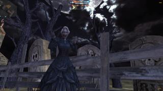 Скриншот Counter-Strike Nexon: Zombies