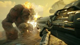 Скриншот Rage 2