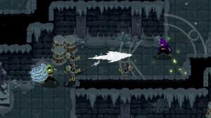 миниатюра скриншота Wizard of Legend