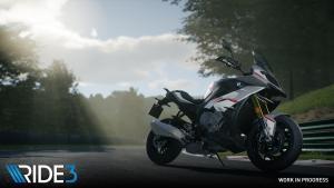 миниатюра скриншота Ride 3