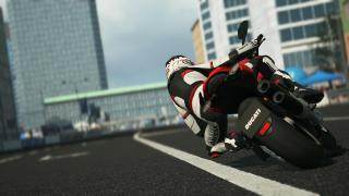Скриншоты  игры RIDE