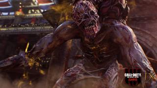 Скриншот Call of Duty: Black Ops 4