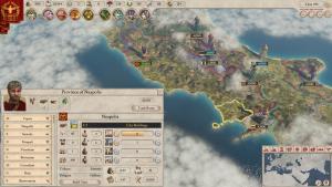 миниатюра скриншота Imperator: Rome