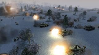 Скриншот Men of War: Assault Squad