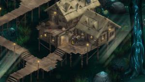 миниатюра скриншота Grimshade