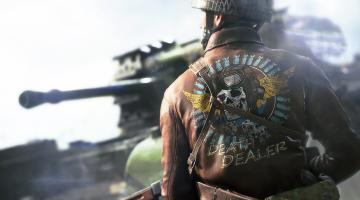 Скриншот Battlefield V