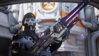 Скриншоты  игры Unreal Tournament (2018)