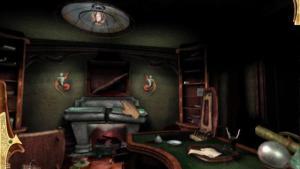 миниатюра скриншота Sherlock Holmes: The Mystery of the Mummy