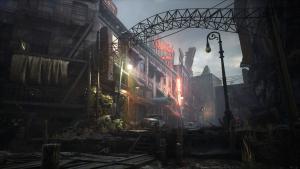 миниатюра скриншота Sinking City, the