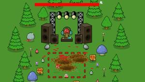 миниатюра скриншота Merry Glade