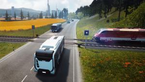 миниатюра скриншота Bus Simulator 18