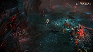 миниатюра скриншота Warhammer: Chaosbane