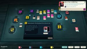 миниатюра скриншота Cultist Simulator