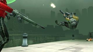 Скриншот Matrix Online