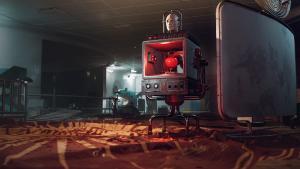 миниатюра скриншота Soviet Lunapark VR