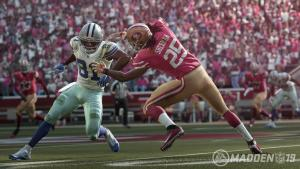 миниатюра скриншота Madden NFL 19