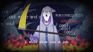 миниатюра скриншота Death Coming