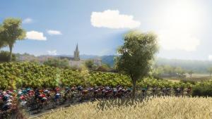 миниатюра скриншота Pro Cycling Manager 2018