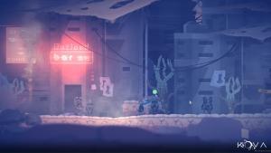 миниатюра скриншота Kova