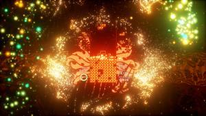 миниатюра скриншота Tetris Effect