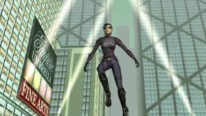 миниатюра скриншота Matrix Online