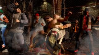 Скриншот Dead or Alive 6