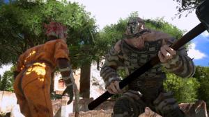 миниатюра скриншота Serious Sam 4